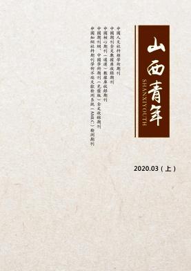 山西青年2020年第05期